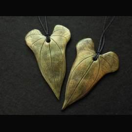 Dioscorea medál