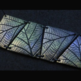 Levélmozaik - aszimmetrikus