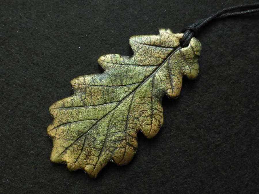 Quercus medál