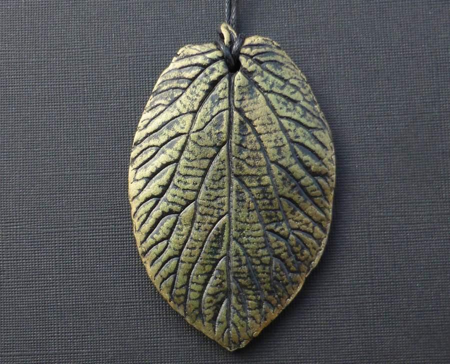 Viburnum medál 2