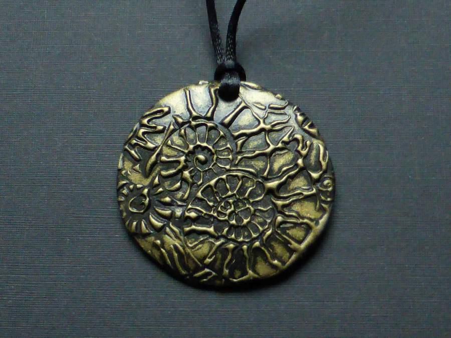 Ammonitesz medál