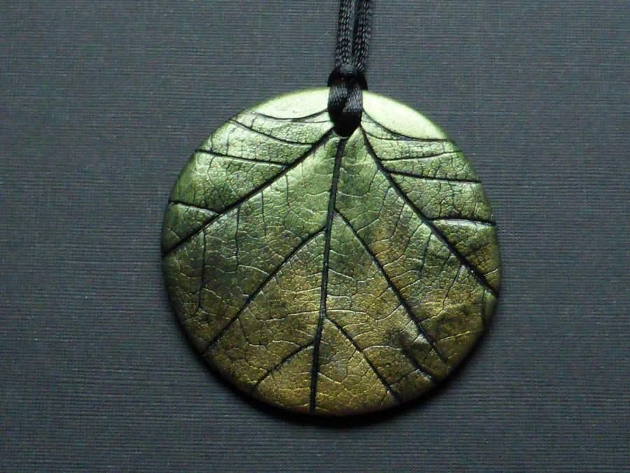 Platanus medál