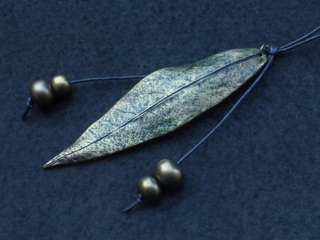 Fraxinus medál
